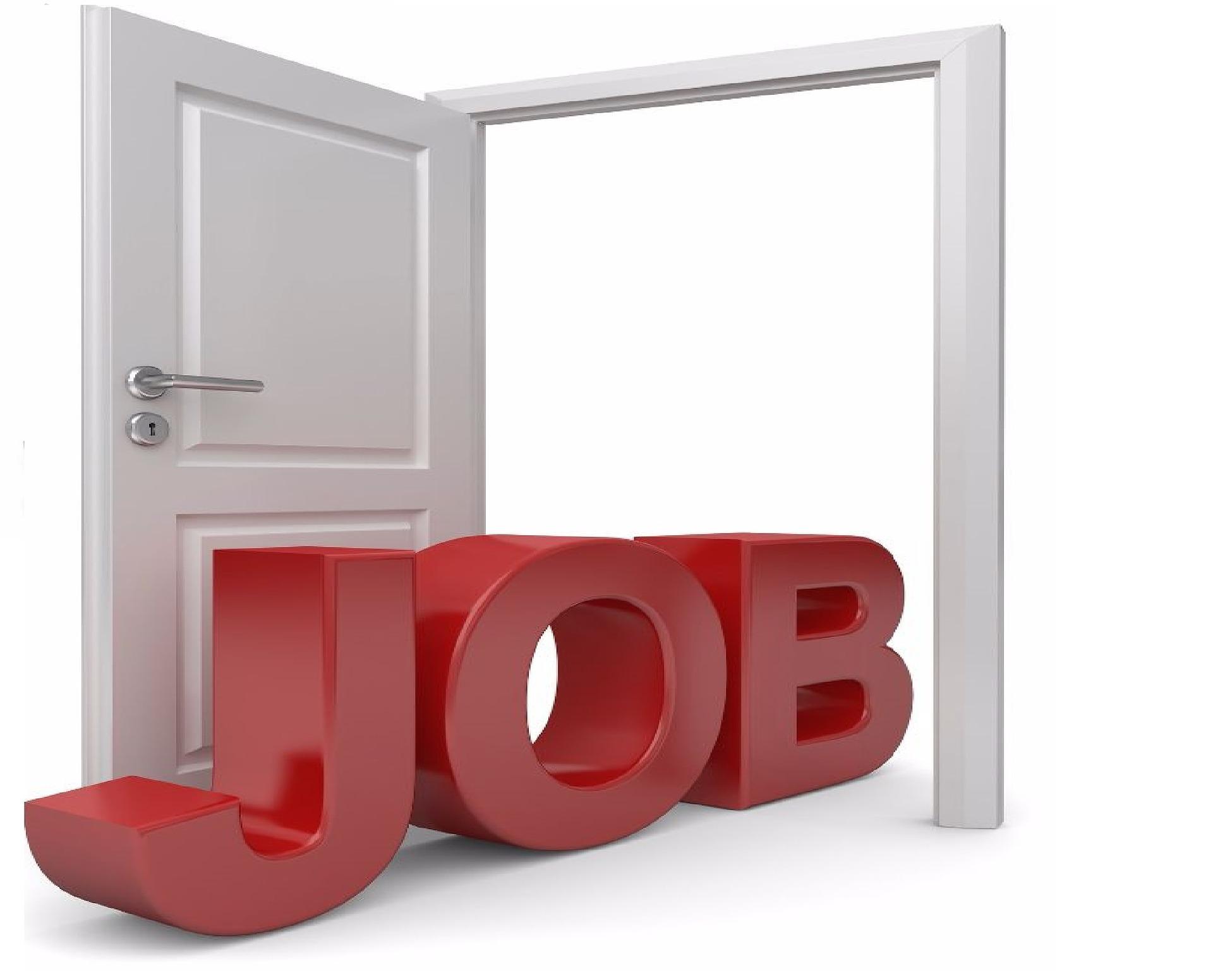 Opportunités d'emplois du jour