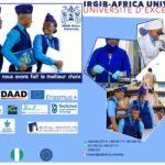 IRGIB-AFRICA UNIVERSITY